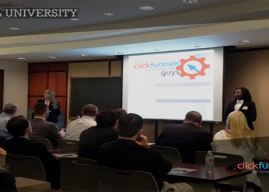 Funnel University Review